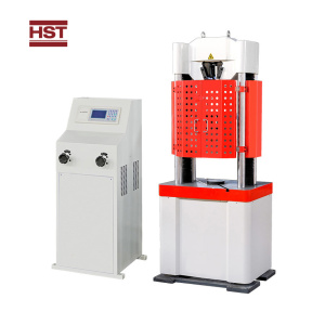Computer Display Hydraulic Universal Testing Machine
