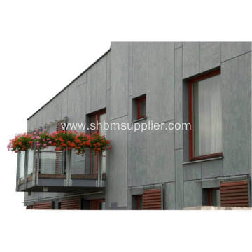 Multi-functional Fiber Cement Board