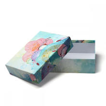 Empty Fancy Favour Boxes Packaging Wholesale