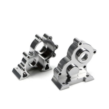 Factory high precision aluminum 5 axis cnc machining