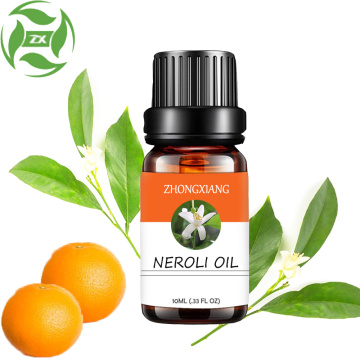 Professional factory wholesale neroli oil price