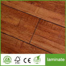 AC4 HDF 10mm laminate flooring