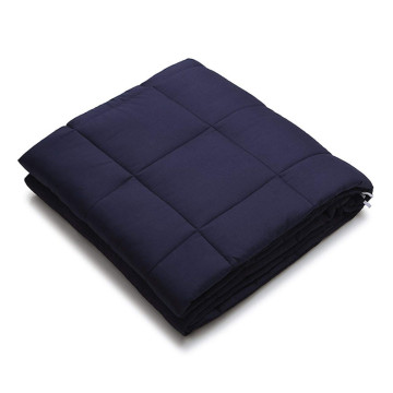 10/12 lbs Anxiety Weighted Blanket for Adults