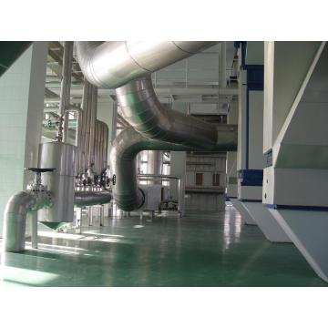 Oilseed Pretreatment Production Line