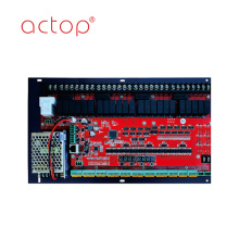 ACTOP hotel lighting control