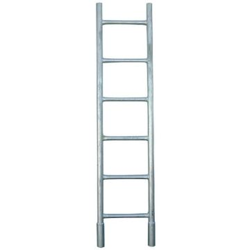 Cup Lock System Scaffold Access Ladder