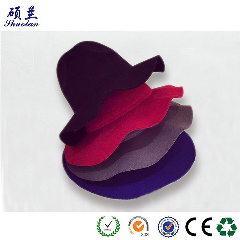 Hot Sale Felt Hat