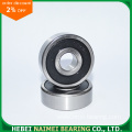 6006-2RSC3 ball bearing 30x55x13 sealed