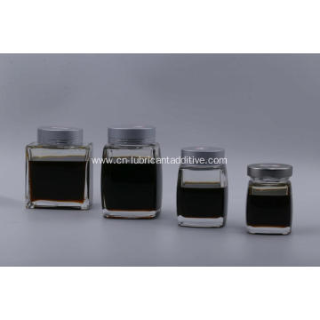 Lube Additive Super Overbased Synthetic Magnesium Sulfonate