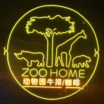 RESTAURANT LED NEON SIGN