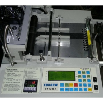 Computer Tape Cutting Machine (Cold Knife)
