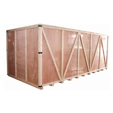 Characteristics Of Aviation Wooden Box