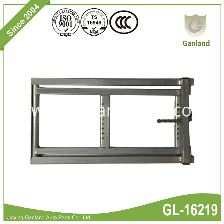 Steel Folding Ladder GL-16219