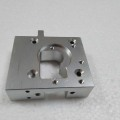 Factory price aluminum milling parts cnc work