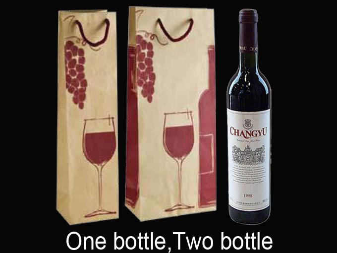 reusable wine bags