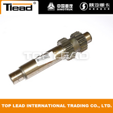 sinotruk howo truck part gearbox shaft az2210030220