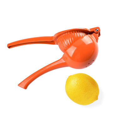 Aluminum alloy citrus lime juicer manual lemon press