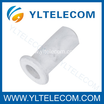 Hot sale good quality for FTTH Cabling Accessories , Fiber Duct Plug , Fiber Optic Wall Tube , Fiber Pipe Joint Box , Nail Clips , Fiber Optic Cable Manufacturers , Fiber Optic Cable Connectors Wall Tube FTTH,Off The Wall Bushing(Small) Cabling Accessorie