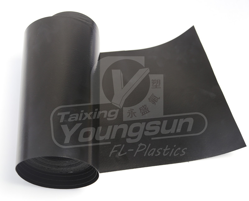 Anti-static heat Resistant PTFE Coated Fabrics