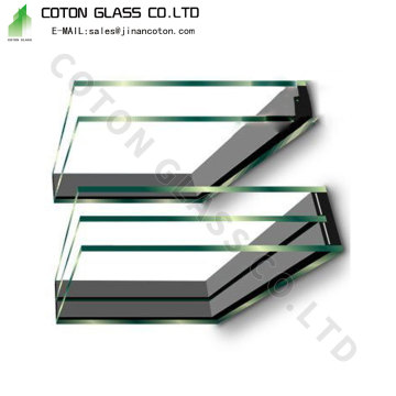 Harga Double Glazing Glass Only