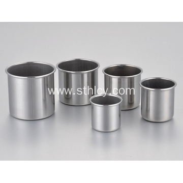 Stainless Steel Cup Without Cover