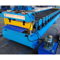 Corrugated Sheet Roof Panel Roll Forming Machine Equipment