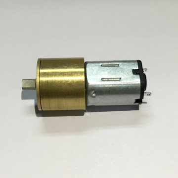 N10 1:1000 reduction ratiodc gear motor 12v