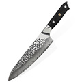 Professional grade Japanese VG10 Damascus Chef Knife