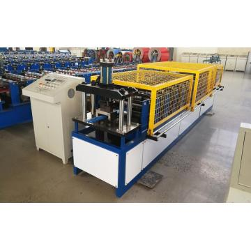 Color Steel Sheet Garden Fence roll forming machine