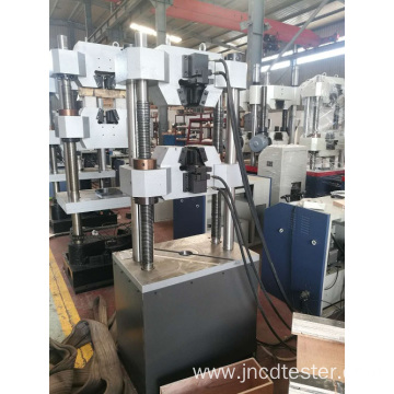 What is Universal Testing Machine 1000KN