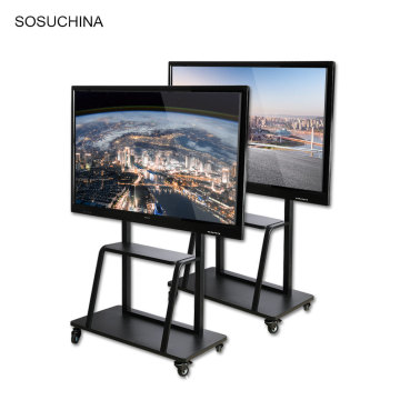 Leading for Interactive Whiteboard New design 55 inch touch screen whiteboard supply to Suriname Supplier
