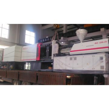 High Quality Industrial Factory for Servo Energy Saving Injection Machine 320 Ton Horizontal Injection Molding Machine export to Guadeloupe Supplier