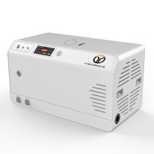 3KW Single Phase Silent Gasoline Electric Generator