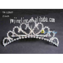 2018 Wedding Tiara Crown For Wedding