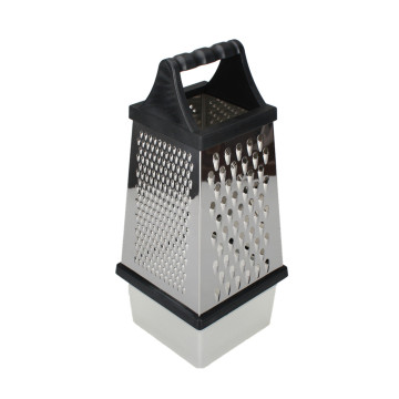 Stainless Steel Box Graters for Kitchen