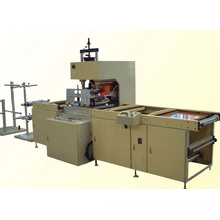 OEM/ODM for Multifunctional Automatic Folding Box Machine Box folding machine  inner Box supply to Armenia Supplier