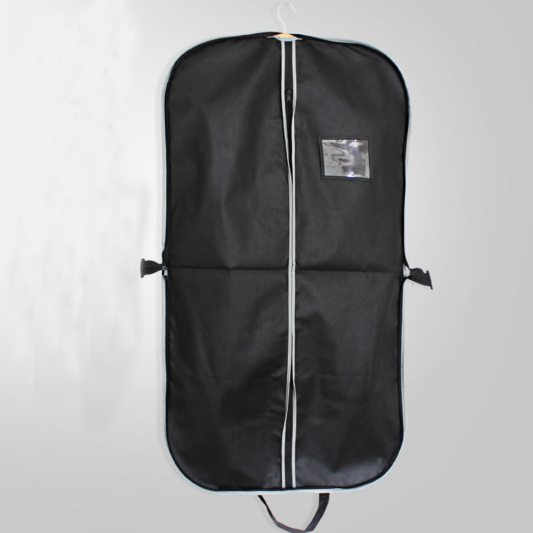 Portable Portable Folding Suit Bag