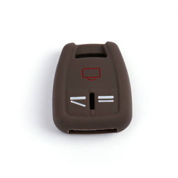 Small Silicone Car Key Covers For Opel