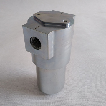 PHA110FV001B4 high pressure hydraulic line filter housing