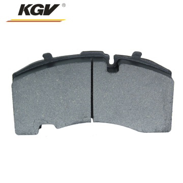 Brake Pad For Heavy Truck WVA 29171
