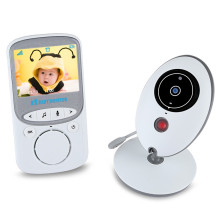 Best Price for Supply 2.4Inch Kids Video Monitor, 2.4Inch Kid Monitoring Camera, 2.4Inch Baby Daycare Monitor from China Supplier Long Distance Wireless Live Video Baby Daycare Monitor export to Poland Wholesale