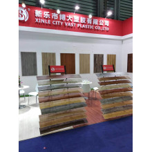 Virgin Material Waterproof SPC Vinyl Flooring
