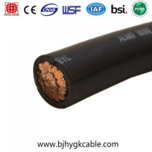 Rhh / Rhw-2 USE-2 PVC / XLPE Copper Cables