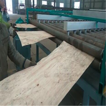 High Tech Core Plywood Veneer Dryer