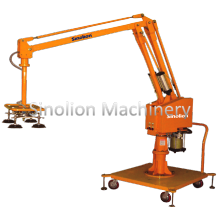 Best Quality for Bag Handling Manipulator Industry Mobile Handling Manipulator export to Kuwait Supplier