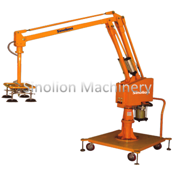 China Gold Supplier for Hard Arm Manipulator Industry Mobile Handling Manipulator supply to Georgia Supplier