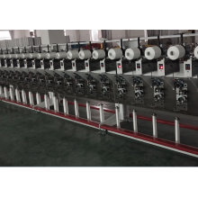 China for China Soft Winding Machine,Coil Winding Machine,Wire Winding Machine Supplier Soft Cone to Cone Winding Machine supply to Uruguay Suppliers