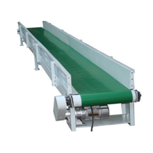 Heat Resistant PVC Belt Conveyor