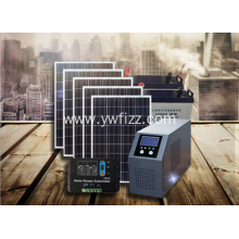Hot sale for Mini Grid Power System Customized Small Home Solar Power Generation supply to Palestine Factories