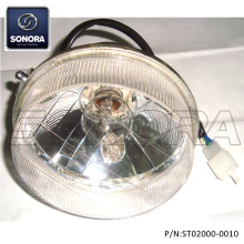 BAOTIAN SPARE PART BT49QT-11 Head light (P/N:ST02000-0010) Top Quality